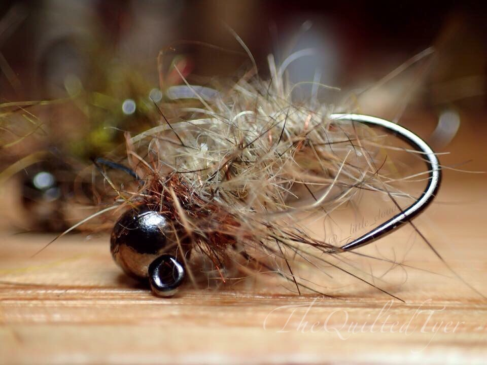 on the vise q a jig slotted the proper way to fit