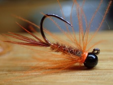 Orange Cdc Jig