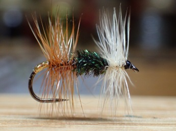 Renegade Dry Fly