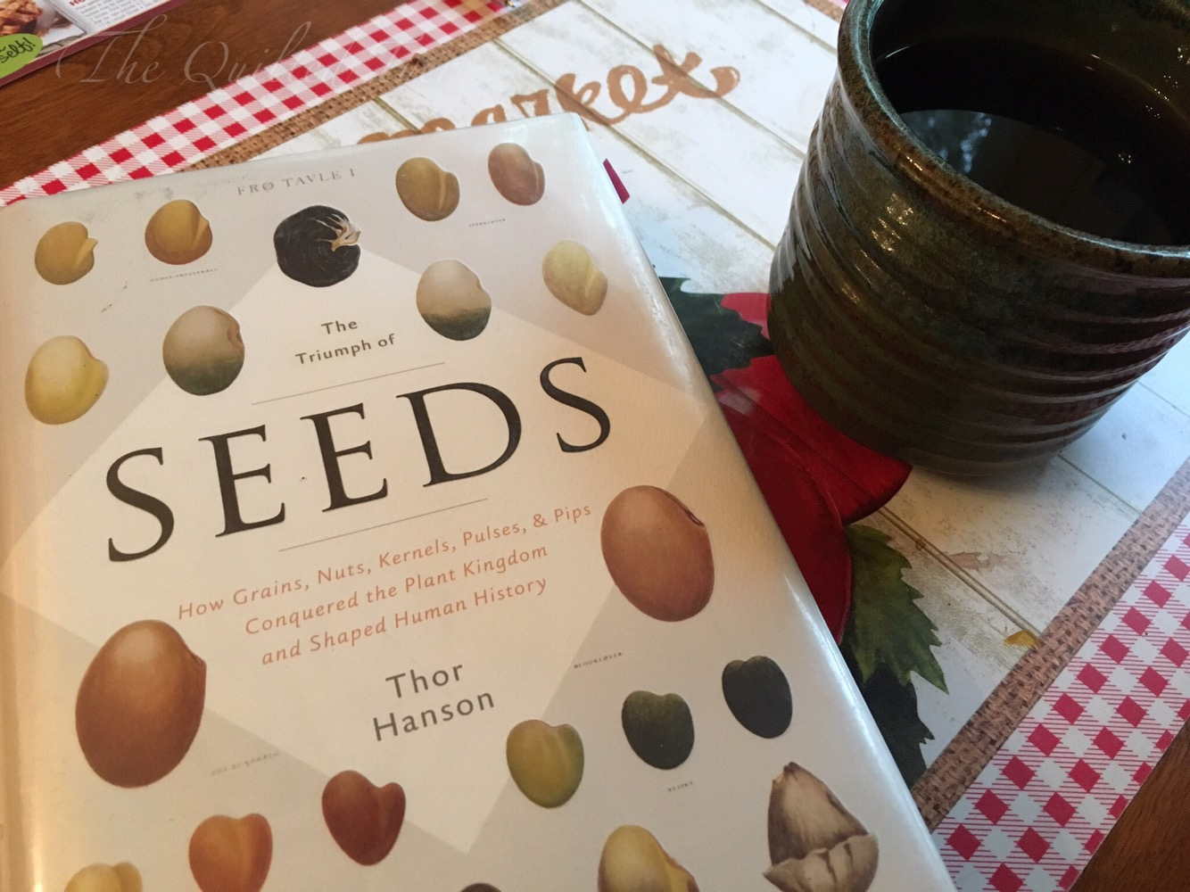 https://thequiltedtyer.wordpress.com/a-little-bit-of-everything-else/book-reviews/the-triumph-of-seeds/