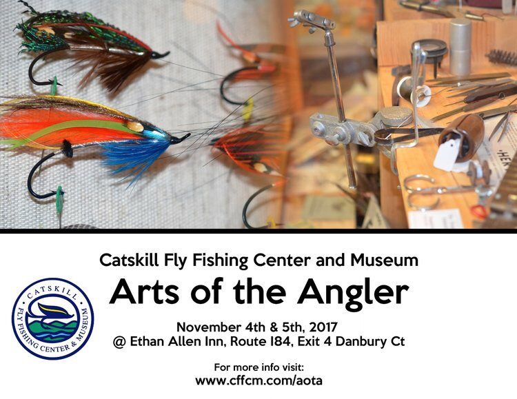 Arts of the Angler