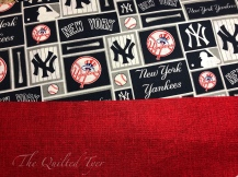 Yankees and Red