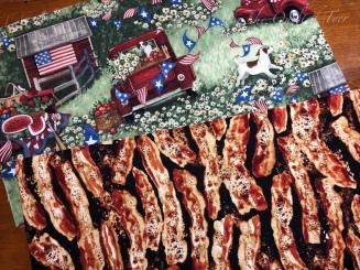 Bacon and picnics