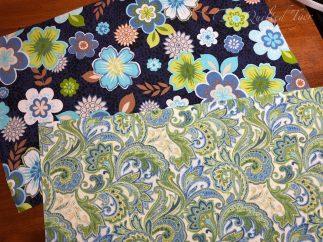 Flowered Patterns