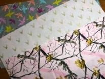 Birds bucks and pink camo