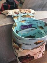 Weighted bins!