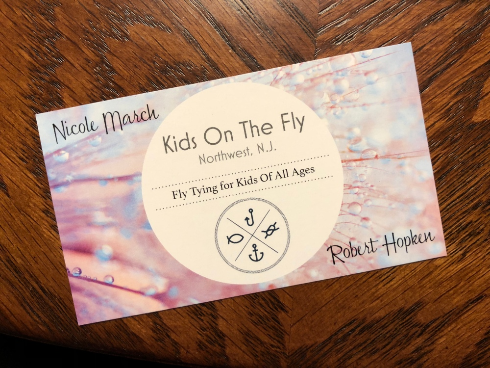 Kids on the Fly